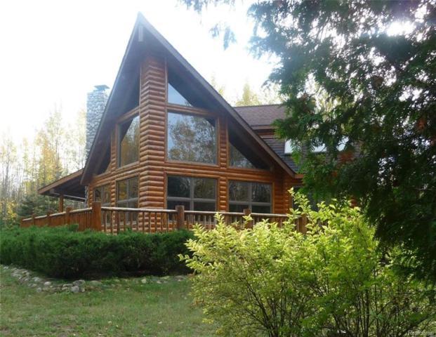 23552 Us-23, Ocqueoc Twp, MI 49759 (#218016800) :: Duneske Real Estate Advisors