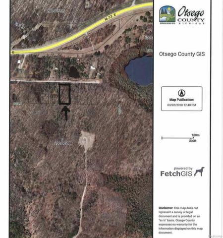 Cherokee Trail, Charlton Twp, MI 49751 (#58031341230) :: RE/MAX Nexus