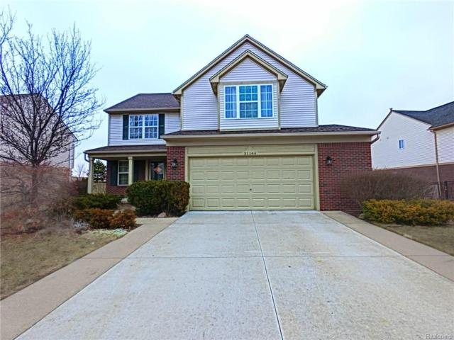 31144 Cedar Ridge Lane, Madison Heights, MI 48071 (#218017414) :: RE/MAX Vision
