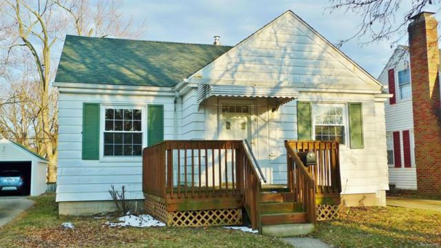 2117 Harding Avenue, Lansing, MI 48910 (#630000223854) :: Duneske Real Estate Advisors