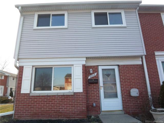 32041 Wiliamsburg, Saint Clair Shores, MI 48082 (#218017603) :: RE/MAX Classic