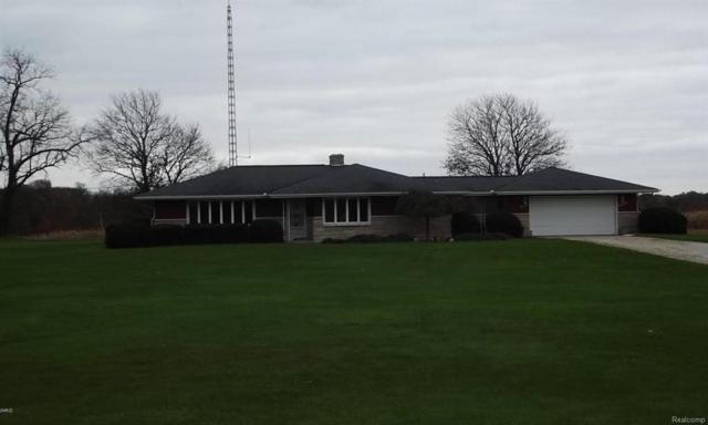 1113 W Chicago Rd, BRONSON TWP, MI 49028 (#62018007873) :: Duneske Real Estate Advisors