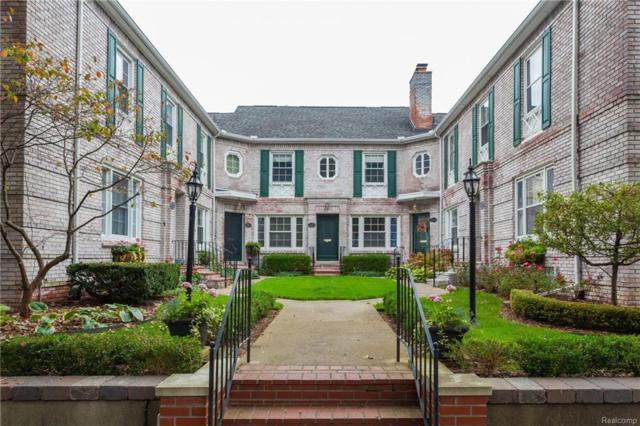 45 Cranford Lane, Grosse Pointe, MI 48230 (#218017843) :: Duneske Real Estate Advisors