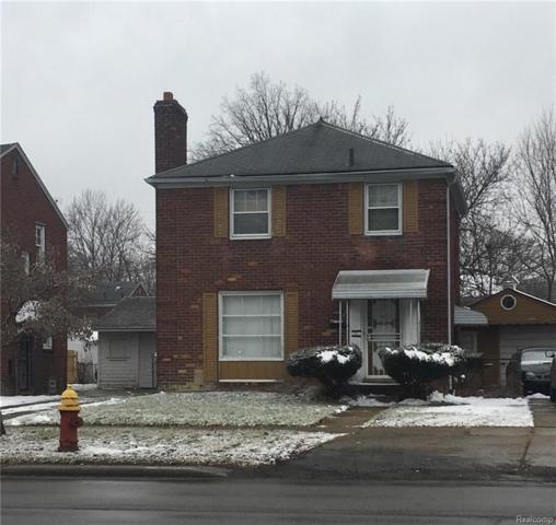 5969 Cadieux Road, Detroit, MI 48224 (#218018041) :: Simon Thomas Homes