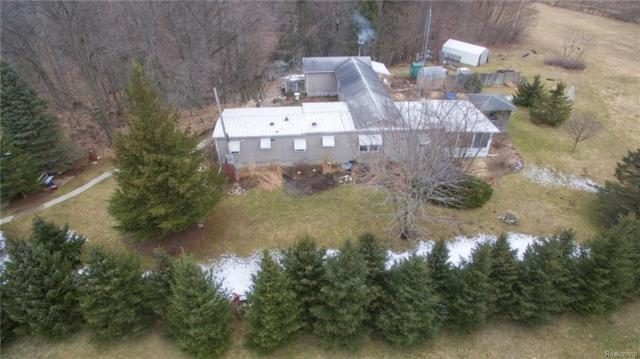 51378 County Road 380, Columbia Twp, MI 49056 (MLS #218018125) :: The Toth Team