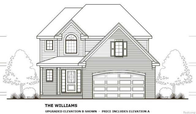 24728 Pembrooke Drive, Southfield, MI 48033 (#218018493) :: Duneske Real Estate Advisors