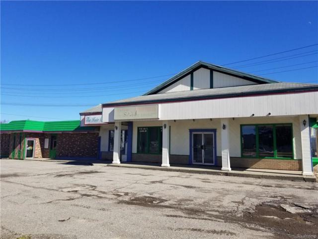 3355 Main Street N, Marlette, MI 48453 (#218018501) :: RE/MAX Classic