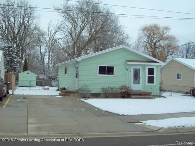 3014 W Michigan Avenue, Lansing, MI 48917 (#630000223955) :: Duneske Real Estate Advisors