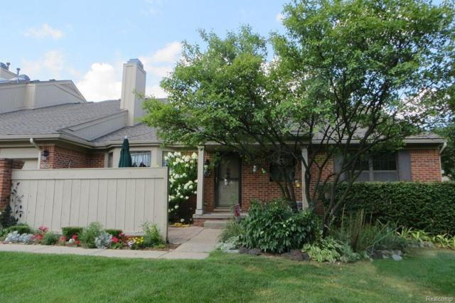 7284 Westchester, West Bloomfield Twp, MI 48322 (#218018528) :: RE/MAX Classic