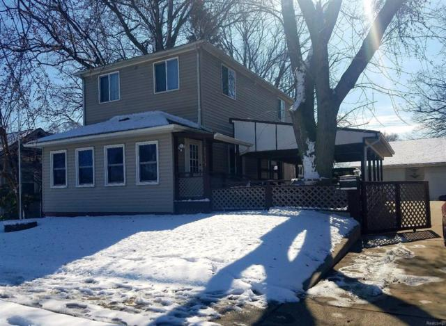 25433 Carlysle, Dearborn Heights, MI 48125 (#543254832) :: The Buckley Jolley Real Estate Team