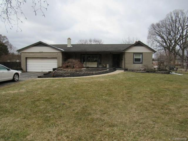 8424 Mortenview Drive, Taylor, MI 48180 (MLS #218019005) :: The Toth Team
