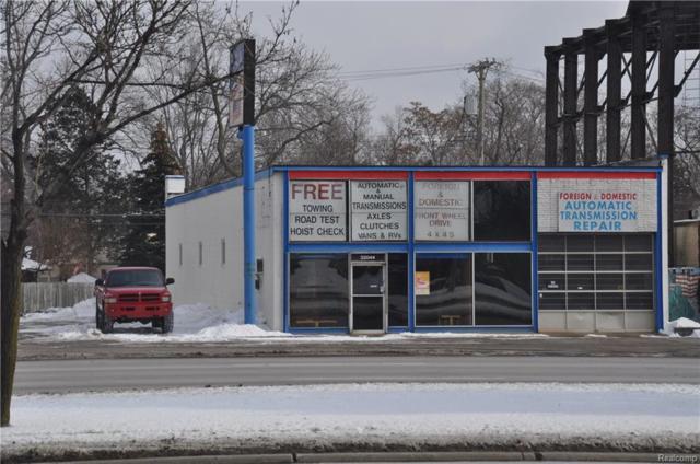32044 Woodward Avenue, Royal Oak, MI 48073 (#218019118) :: The BK Agency