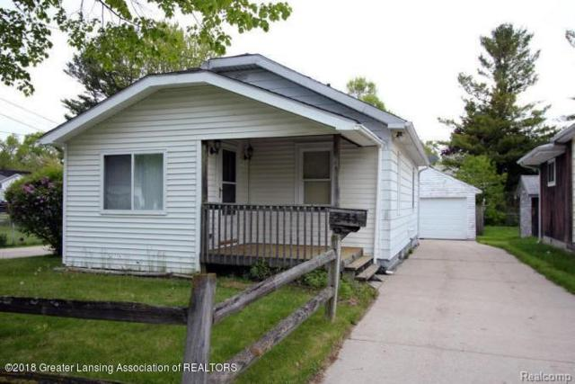 241 E Thomas Street, Lansing, MI 48906 (#630000224006) :: Duneske Real Estate Advisors