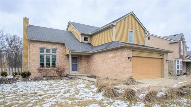 3051 Potomac Drive, Pittsfield, MI 48108 (#543254843) :: The Buckley Jolley Real Estate Team