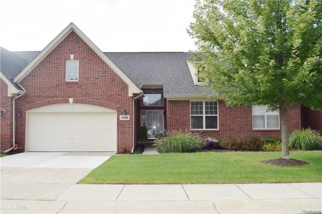 19366 Acorn Lane, Clinton Twp, MI 48038 (#58031341907) :: Duneske Real Estate Advisors