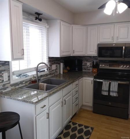 517 Fletcher Street, Owosso, MI 48867 (#60031341999) :: Duneske Real Estate Advisors