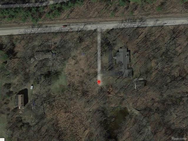000 Bunny Lane, Milford Twp, MI 48380 (#218020140) :: Metro Detroit Realty Team | eXp Realty LLC