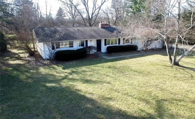 5764 Blandford Road, Bloomfield Twp, MI 48302 (#218020166) :: RE/MAX Classic
