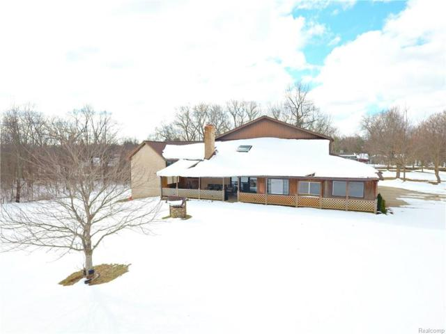 2677 Beagan Court, Milford Twp, MI 48381 (#218020236) :: RE/MAX Classic
