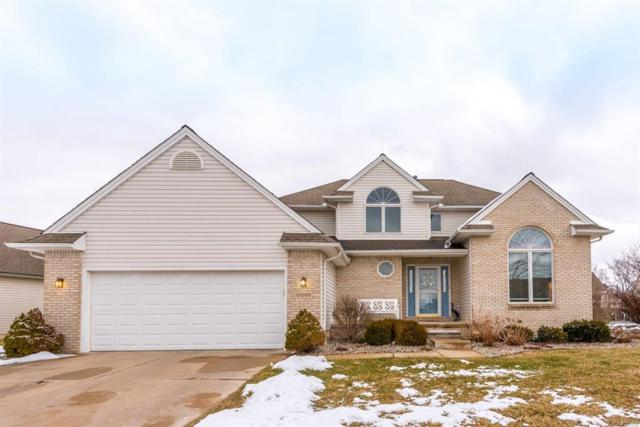 6918 Kingsley Circle, Dexter, MI 48130 (#543254887) :: Simon Thomas Homes