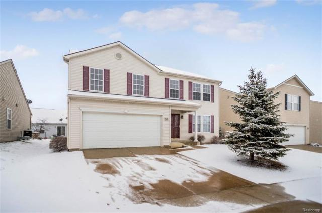 8626 Rifle River Drive, Handy Twp, MI 48836 (#218020365) :: The Buckley Jolley Real Estate Team