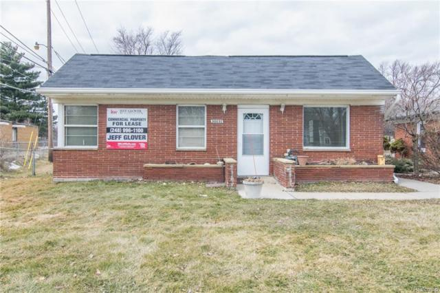 30231 Jefferson Avenue, Saint Clair Shores, MI 48082 (#218020402) :: RE/MAX Classic