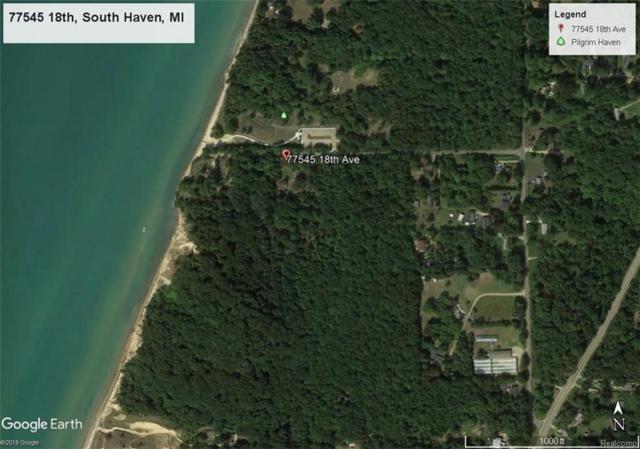 77545 18TH Avenue, South Haven Twp, MI 49090 (#218020411) :: Duneske Real Estate Advisors