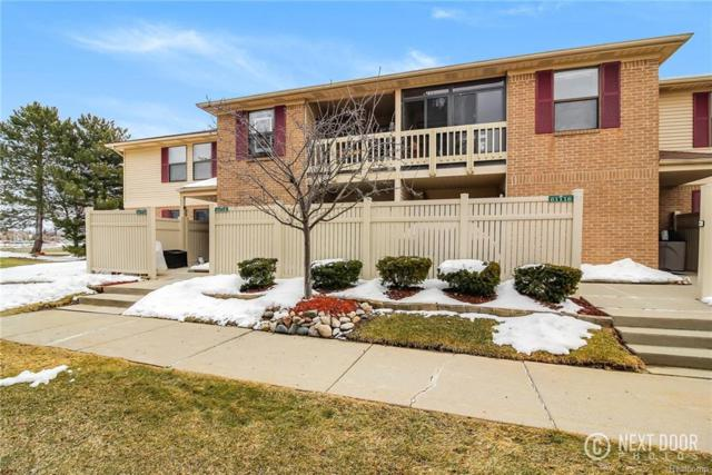 61118 Greenwood Drive, South Lyon, MI 48178 (#218020647) :: Duneske Real Estate Advisors