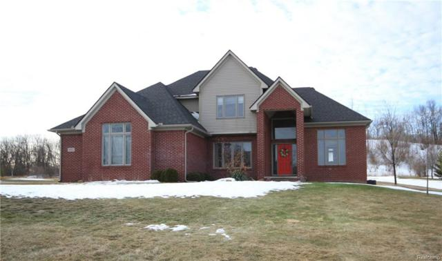 4882 Menominee Lane, Independence Twp, MI 48348 (MLS #218020651) :: The Toth Team