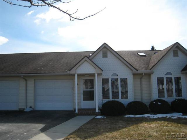 729 Clark, Tecumseh, MI 49286 (MLS #56031342177) :: The Toth Team