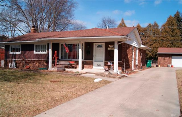 32160 Pierce Street, Garden City, MI 48135 (MLS #218020861) :: The Toth Team