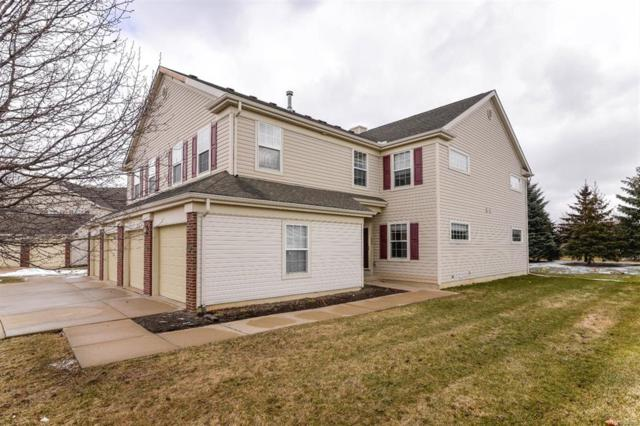 309 Victoria Drive #31, Dexter, MI 48130 (#543254992) :: Simon Thomas Homes