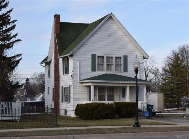 219 E Grand River Avenue, Handy Twp, MI 48836 (#218021033) :: The Buckley Jolley Real Estate Team