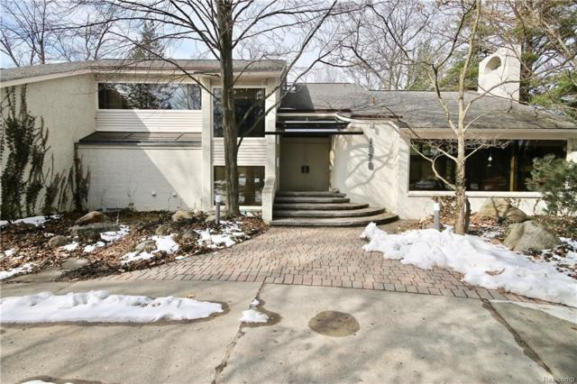 1978 Sherwood Glenn, Bloomfield Twp, MI 48302 (#218021230) :: Simon Thomas Homes