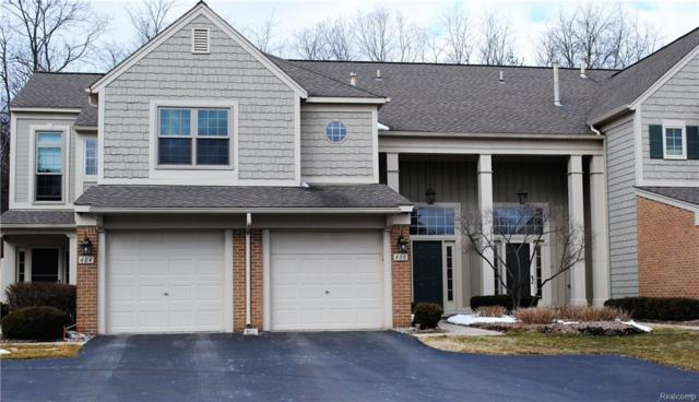 486 Newburne Pointe, Bloomfield Twp, MI 48304 (#218021304) :: Simon Thomas Homes