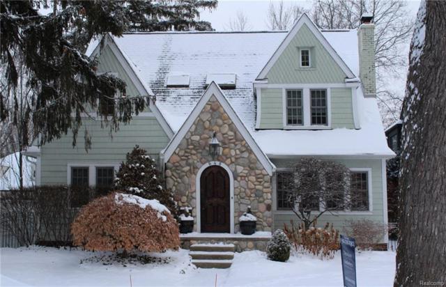 648 Vinewood Avenue, Birmingham, MI 48009 (#218021341) :: Simon Thomas Homes