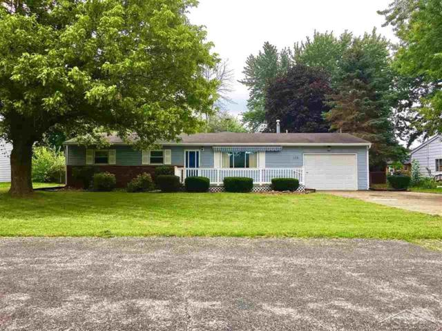 358 Harvey, Tittabawassee Twp, MI 48623 (#61031342317) :: RE/MAX Nexus
