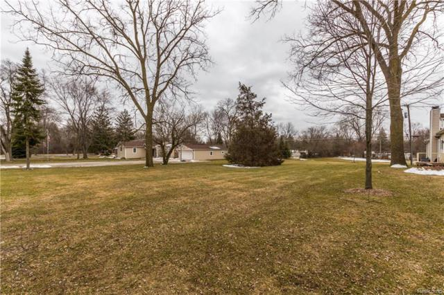 31977 Hull Avenue, Farmington Hills, MI 48336 (#218021419) :: RE/MAX Nexus