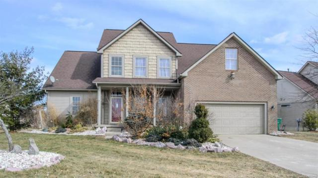 8085 Jack Pine Drive, Augusta Twp, MI 48197 (#543254954) :: Simon Thomas Homes
