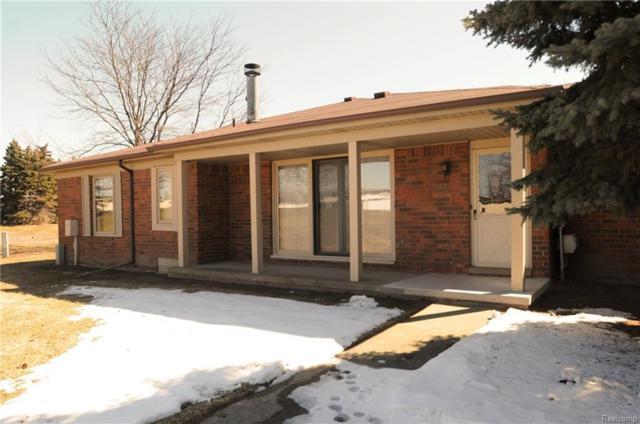49843 Jefferson Court, Shelby Twp, MI 48315 (#218021535) :: Simon Thomas Homes