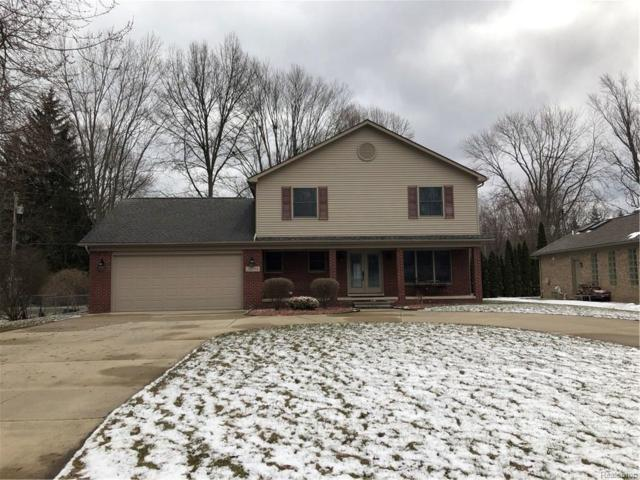 20098 Sunset Street, Livonia, MI 48152 (#218021595) :: RE/MAX Nexus