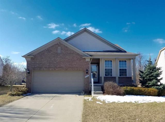 7388 Natalie Drive, Ypsilanti Twp, MI 48197 (#543255047) :: Simon Thomas Homes