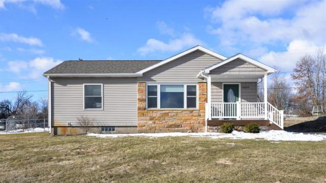 4809 Dexter Pinckney, Dexter, MI 48130 (#543254919) :: Simon Thomas Homes