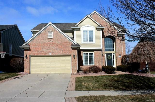 12867 Wendover, Plymouth, MI 48170 (#218021647) :: Duneske Real Estate Advisors