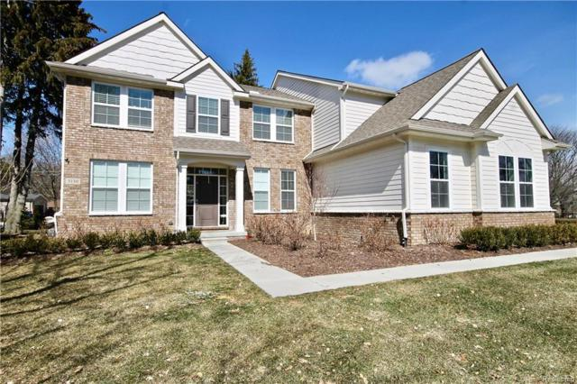 3110 Middlebury Lane, Bloomfield Twp, MI 48301 (#218021682) :: RE/MAX Nexus