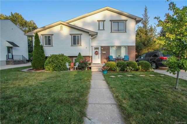 32730 Pierce Street, Beverly Hills Vlg, MI 48025 (#218021686) :: RE/MAX Vision