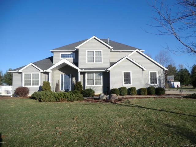 871 N Union City Rd, GIRARD TWP, MI 49036 (#62018009865) :: Duneske Real Estate Advisors