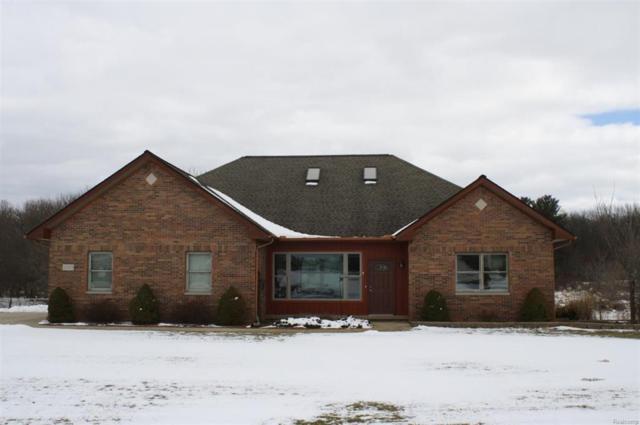 12273 Old Farm Lane, Grass Lake, MI 49240 (#543255050) :: Simon Thomas Homes