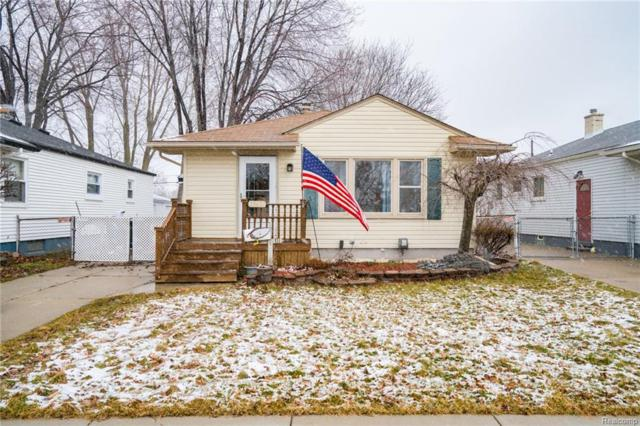 23621 Elmira Street, Saint Clair Shores, MI 48082 (#218021774) :: RE/MAX Classic