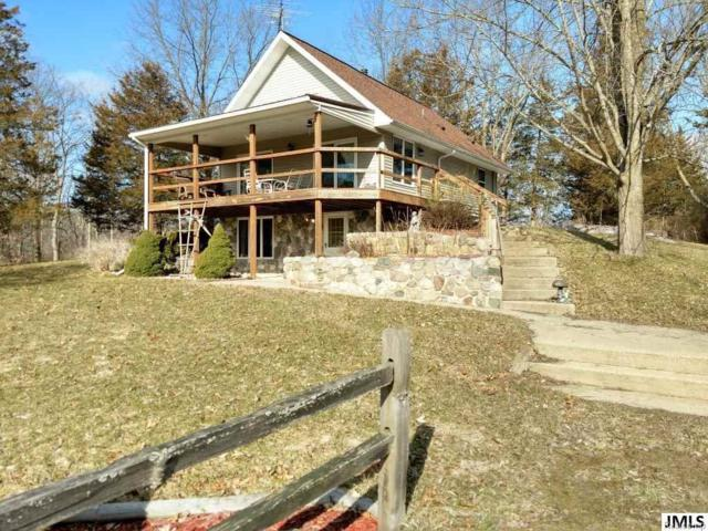6990 Bowerman Rd, Spring Arbor, MI 49246 (#55201800783) :: Simon Thomas Homes